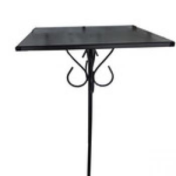 О0007 Столик металлический