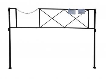 О0002 Оградка-1 (2,5м*2,0м)