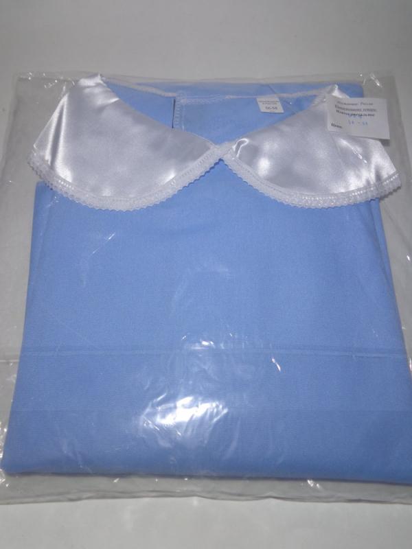 Р0162 Платье ритуальное
