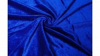 Р0217 Ткань бархат гладкий шир 150см (уп-100м)