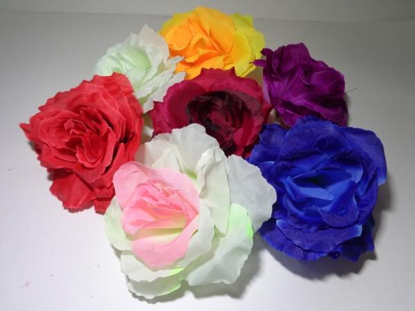 Г0039 Роза Красота d=19см (20шт)